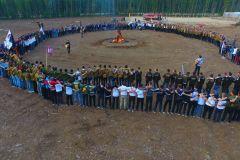 """2019.07.15_Vserossijskaya-studencheskaya-strojka-""""Sever-3"""